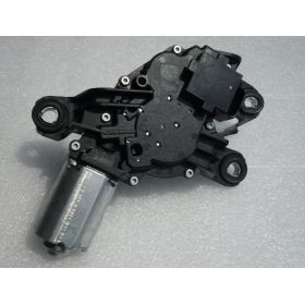 Rear wiper motor VW Golf 6 / Golf Plus / Polo / Sharan / Touran / Seat Alhambra ref 5K6955711A / 5K6955711B