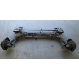 Rear axle beam Audi A4 B5 ref 8D0500047C