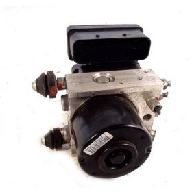 Abs unit Opel ref 06.2102-1080.4 / 51K0BE2WD / 51K0 BE 2WD 06210210804 06210952953