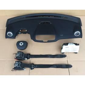 Planche de bord airbag SMART FORTWO A451