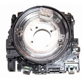 Module électronique commodo combiné / Bague rappel ref 5K0953549E / 5K0953549C / 5K0953549B