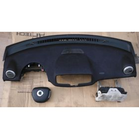 dashboard airbag SMART FORTWO A451