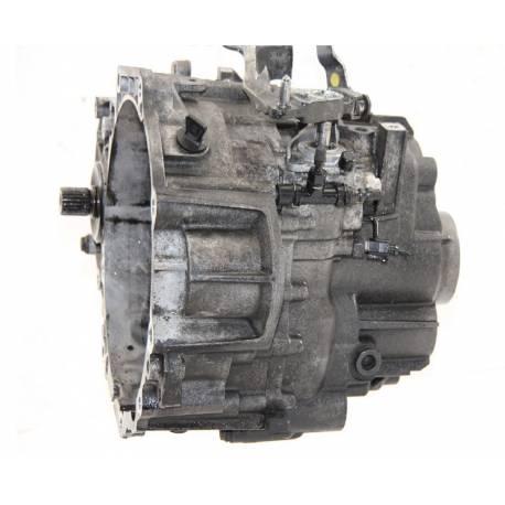 Boite de vitesses mécanique 6 rapports type GRF pour Audi A3 / VW Golf 5 2L TDI 136 / 140 cv