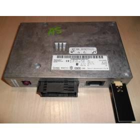 Caja de interfaz con softwareAudi A4 / A5 / A5 / A8 / Q7 ref 4F1910336 / 910336A / 910336B / 910336C / 4F1910336D