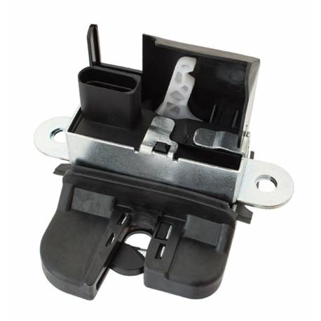 Lid lock / trunk latch  Seat Leon 2 ref 1P0827505 1P0827505A 1P0827505B 1P0827505C 1P0827505D 3C9827645A 1K6827505C 5P8827505
