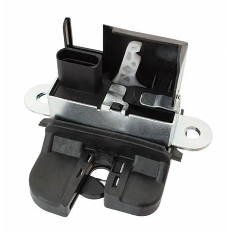 Lid lock / trunk latch  VW Golf 5 / Passat ref 1K6827505A / 1K6827505B / 1K6827505C / 1K6827505D / 1K6827505E / 3C9827645A