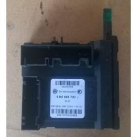 módulo / controladores motor de la ventana frontal ref 1K0959793J