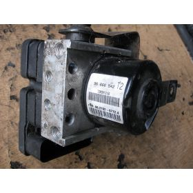 abs unit Chevrolet ref 96666942 / 06.2102-0772.4 / 06.2109-0984.3 / 06210207724 / 06210909843