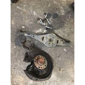 Left half axles driver side for VW / Audi / Seat ref 1K0505435AB
