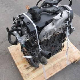 Moteur 1L9 TDI 130 cv nu sans injection type ASZ pour Audi / Seat / VW / Skoda