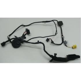 Cablage / Faisceau de cables garniture de porte avant passager pour Audi A5 ref 8T0971030B / 8T0971030E