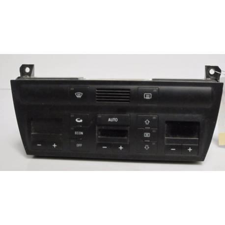 Unité de commande d'affichage pour climatiseur / Climatronic pour Audi A6 ref 4B0820043K / 4B0820043AG