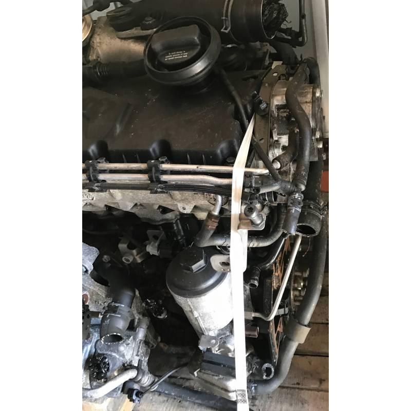 moteur 1l9 tdi 105 cv de type bkc pour vw audi seat skoda. Black Bedroom Furniture Sets. Home Design Ideas