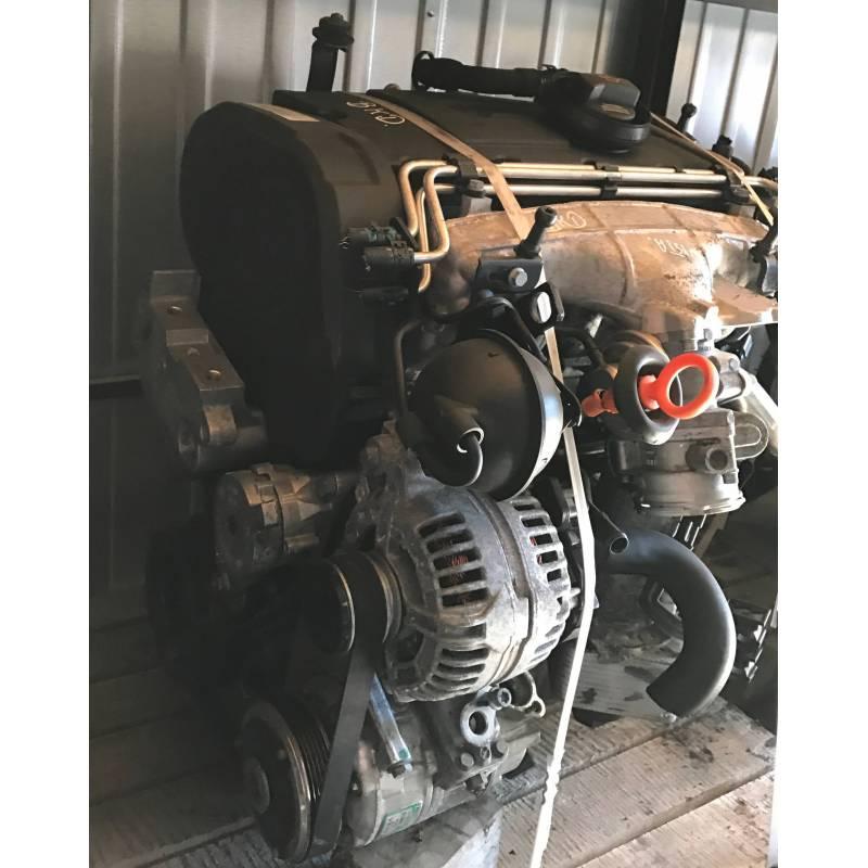 moteur 2l tdi 140 cv 16 soupapes type bkd avec injection