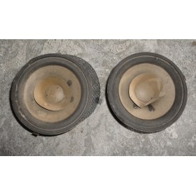 2 front loadspeaker VIRGO 3