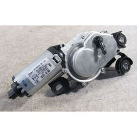 Rear windscreen wiper motor Seat Ibiza 6J ref 6J4955711 / Valeo W000003125