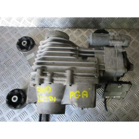 differential group / Transmission Haldex / Final drive Audi Q3 / VW Tiguan type PGA  ref 0AY525010F / 0AY525010N