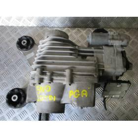 Transmission Haldex Groupe différentiel pour Audi Q3 / VW Tiguan type PGA  ref 0AY525010F / 0AY525010N