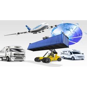 Transport / Envoi de marchandise