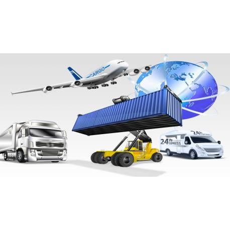 SERVICE / Envoi de marchandise en express / Service non remboursable