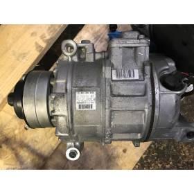 Compresseur de clim / climatisation pour Audi A4 / RS4 / A5 / S5 / RS5 ref 8K0260805H