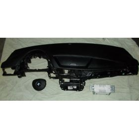 dashboard airbag BMW X1 E84