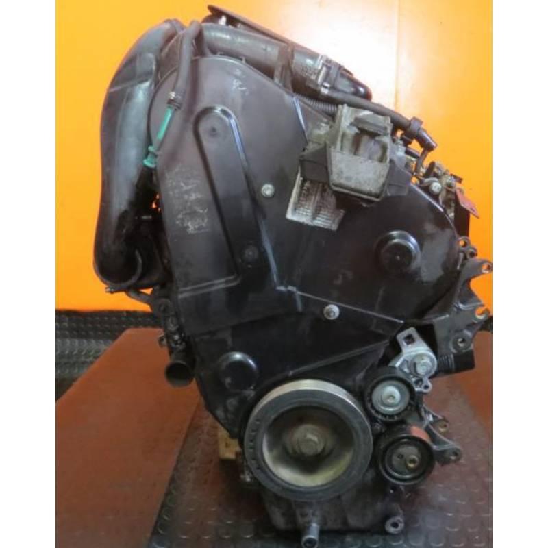 moteur peugeot 306 1 9 td dhy complet