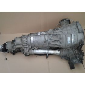 AUTOMATIC GEARBOX  AUDI A8 GQE 6HP26 3.7