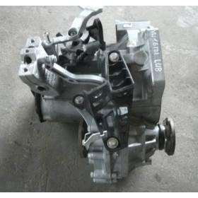 Boite de vitesses mécanique 5 rapports type LUB