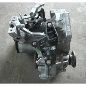 Gearbox 5 speed type LUB