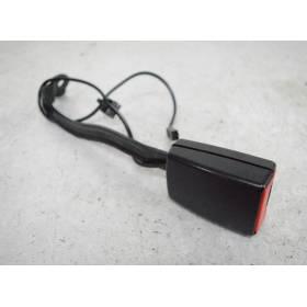 Caja de bloqueo conductor con contacto de advertenciapara  VW Touran ref 1T2857756E