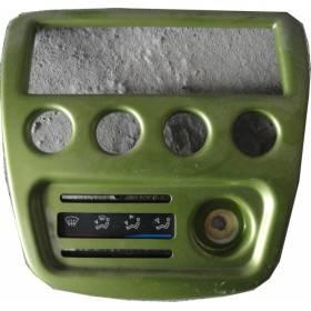 Plastique console pour VIRGO 3