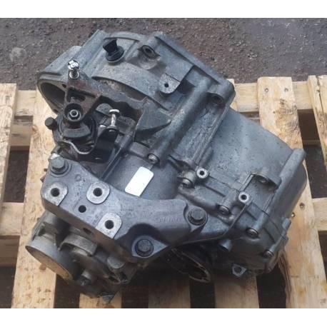 Boîte de vitesses mécanique 6 rapports type GNE pour VW Touran / Seat Altea / Toledo ref 02Q300043E / 02Q300043EX