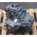 Boîte de vitesses mécanique d'occasion 6 rapports GNE pour VW Touran / Seat Altea / Toledo ref 02Q300043E / 02Q300043EX