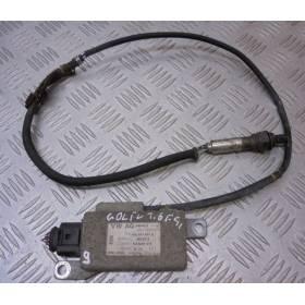 Control unit with nox sensor for emissions control ref 03C907807D