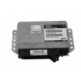 AUTOMATIC GEARBOX ECU 0260002292 AUDI A8 D2 4.2 95R FV