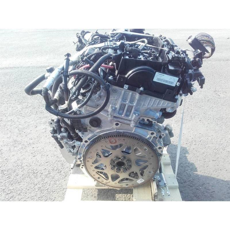 Motor Diesel Bmw 5 F10 F11 B47 2 0d Sale Auto Spare Part