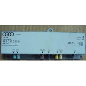 Aerial amplifier for Audi A4 / Seat Exeo ref 8E9035225D / 8E9035225E / 8E9035225S
