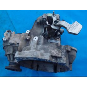 Gearbox VW TSI type JXP / HYG / KRX / KWC ref 02S300046H / 02S300046GX