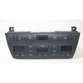 Unité de commande d'affichage pour climatiseur / Climatronic pour Audi A6 ref 4B0820043AR