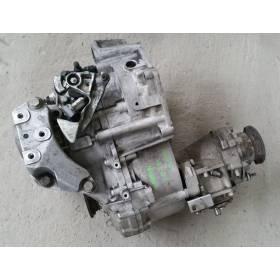 Boîte de vitesses quattro pour VW / Audi 2L TDI 4Motion