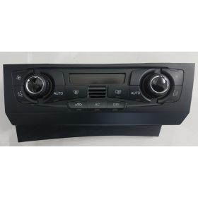 Climatronic pour Audi A4 / A5 / Q5 ref 8T1820043Q / 8T1820043AP / 8T1820043AJ XZF