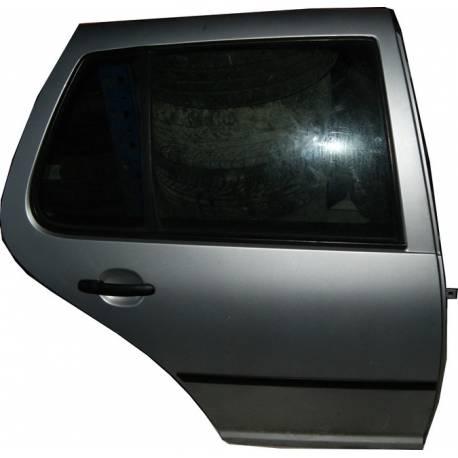 Portière arrière passager GOLF 4 grise LB7Z