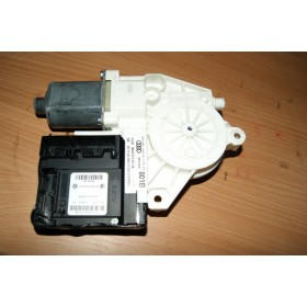Motor of front window winder driver side for Audi A3 8P