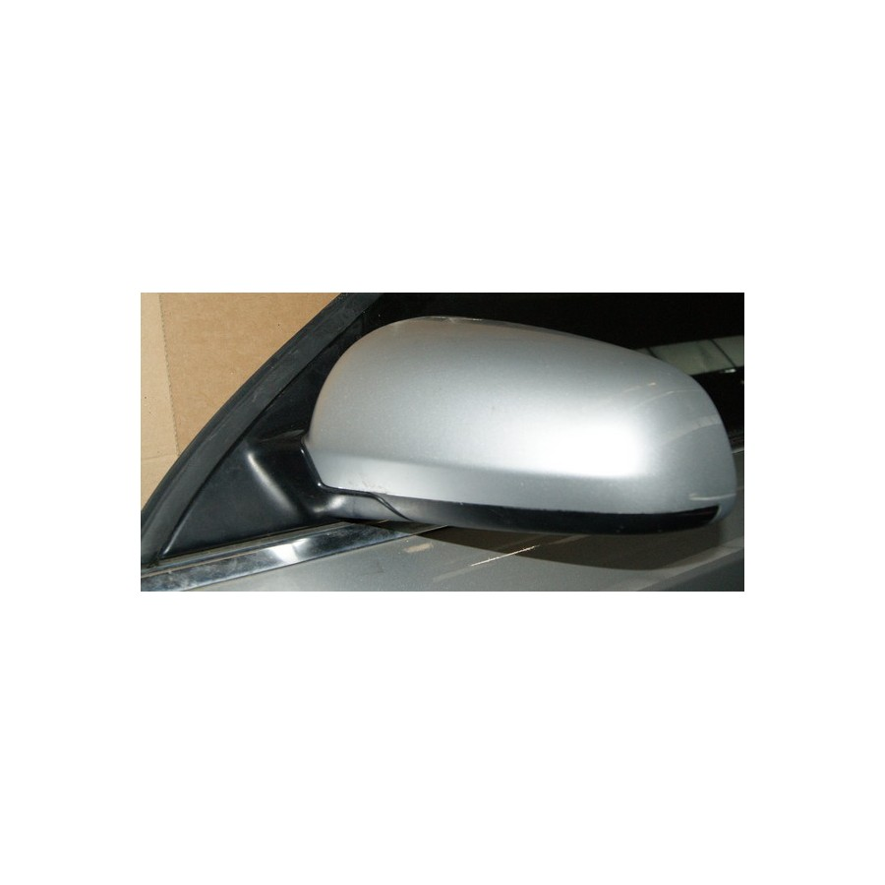 r troviseur conducteur gris clair a4 b6 retroviseur conducteur coque commuteur de commande. Black Bedroom Furniture Sets. Home Design Ideas