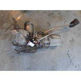 CAMBIO AUDI A4 B7 2.0 TDI BLB 140