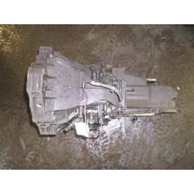 CAMBIO AUDI A4 B5 DDV 1.8