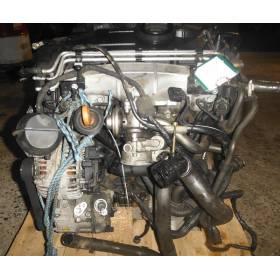 Moteur 2L TDI 136 cv type AZV pour Seat / VW / Skoda / Audi