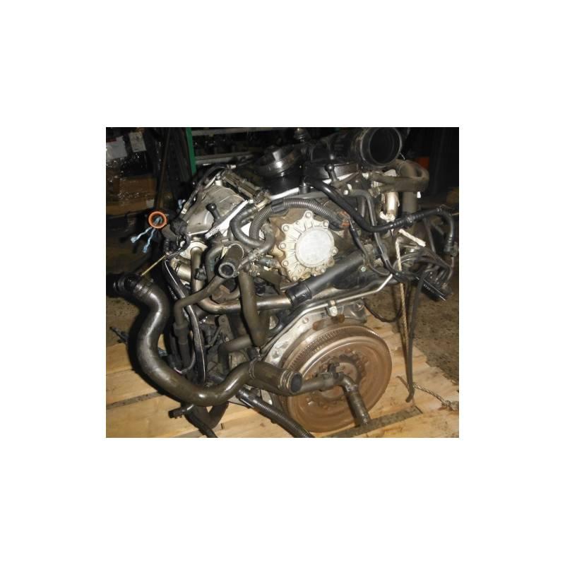 moteur 2l tdi 136 cv type azv pour seat  vw  skoda  audi