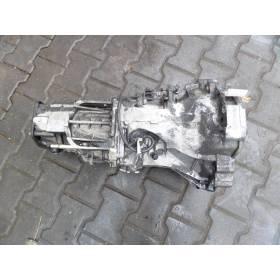 CAMBIO Audi A6 C4  2
